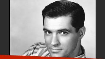 Murió John Gavin, actor de Psicosis y Espartaco, a los 86 años
