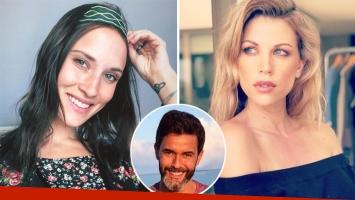 Camila Cavallo y Juliana Giambroni intercambiaron likes en Instagram