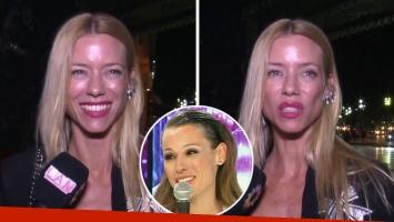 Nicole Neumann, ¿reemplazará a Pampita en el jurado de Bailando 2018?