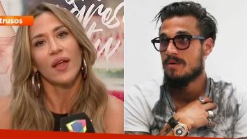 Jimena Barón contó cómo se enamoró de Daniel Osvaldo