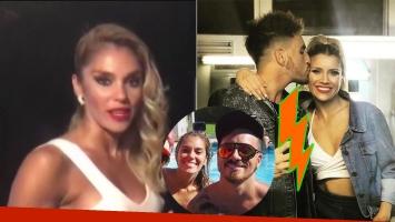 Becky Vázquez reveló su charla con Laurita Fernández tras el escándalo con Fede Bal