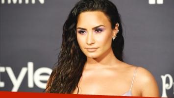 Demi Lovato dará un concierto en Costa Rica (Foto: Web)