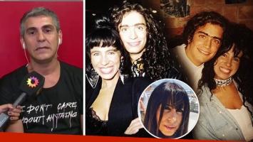 Para mí, la relación de Marixa Balli y Rodrigo era sólo sexo