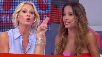 Yanina Latorre y Lourdes Sánchez