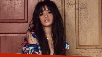 Camila Cabello y YouTube presentan documental íntimo de la cantante