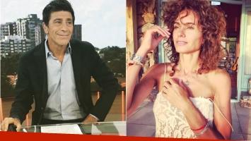 El descargo de Florencia Raggi tras la desafortunada pregunta de Nicolás Repetto a una víctima de acoso (Fotos: Instagram)