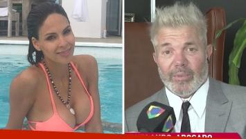 Fernando Burlando explicó porqué suspendió el casamiento con Barby Franco