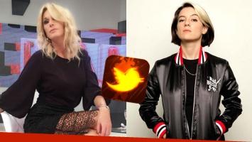 Yanina Latorre versus Malena Pichot