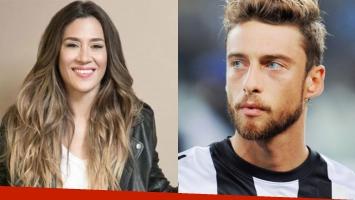 Jimena Barón y Marchisio