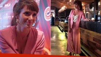 <p>Entrevista exclusiva con Griselda Siciliani: No tengo pudor sobre mi cuerpo, he trabajado con &eacute;l y lo conozco mucho....</p>