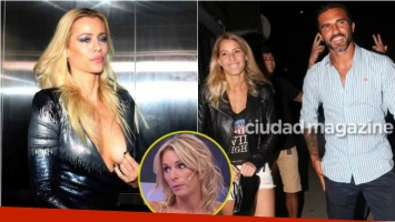 Yanina Latorre contó porqué Nicole Neumann está enojada con Fabián Cubero