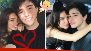 <p>Juli&aacute;n Serrano y su romance con Malena Narvay: Empezamos en diciembre y blanqueamos ahora porque ya no daba seguir...</p>