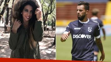 El gesto de acercamiento de Cinthia Fernández a Matías Defederico, a dos meses de la separación