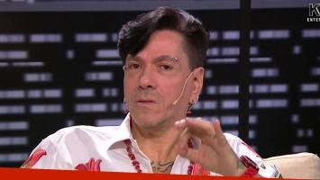 Las polémicas declaraciones de Roberto Piazza sobre la violación