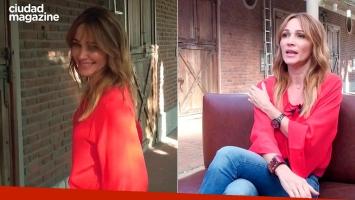 Entrevista exclusiva con Verónica Lozano: mirá el video