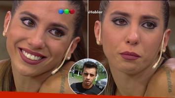 El desgarrador llanto de Cinthia Fernández al hablar de Matías Defederico: Me siento sola y sigo enamorada de él