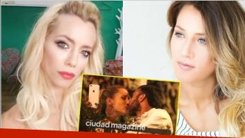 Mica Viciconte y su cruce mediático con Nicole Neumann: Va a estar todo bien mientras no me rompan