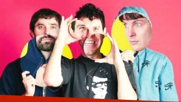 Animal Collective regresa tras diez años a la Argentina (Foto: Web)