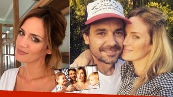 Paula Chaves confesó un acuerdo clave que tiene con Pedro Alfonso