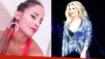 Lourdes Sánchez no va a ir a ver Laurita Fernández en Sugar