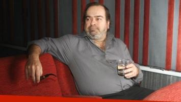 A los 61 años, murió el humorista Martín Rocco (Foto: Web)