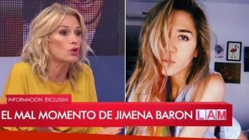 El ácido comentario de Yanina Latorre para Jimena Barón