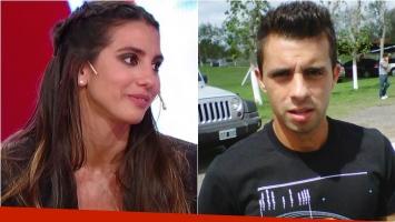 Cinthia Fernández, entre lágrimas en Infama: La semana pasada me pidió el divorcio