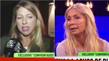 Florencia Bertotti, picante con Cris Morena: Su molestia fue porque competía con productos que ella hacía