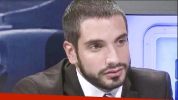 La decisión 2.0 de Juan Cruz Sanz tras la difusión de sus videos íntimos (Foto: Web)