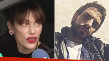 Connie Ansaldi habló de la continuidad de Juan Cruz Sanza en Cortá por Lozano