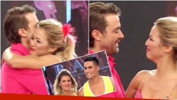 Pedro Alfonso y Flor Vigna son finalistas de Bailando 2016 (Fotos: Captura)