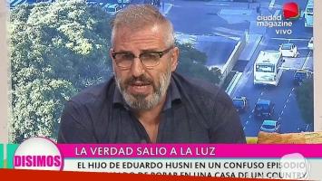 Eduardo Husni