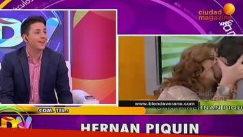 Hernán Piquin
