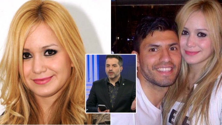 La Princesita Karina enfrentó los rumores de embarazo del Kun Agüero (Foto: Web)