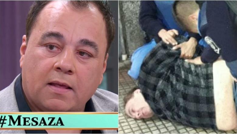 """La Tota Santillán, sobre su detención: """"Les pedí a los policías que me detuvieron que me pegaran un tiro"""" Foto: Captura/ Web"""