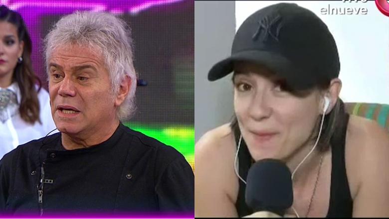 Beto Casella versus Malena Pichot