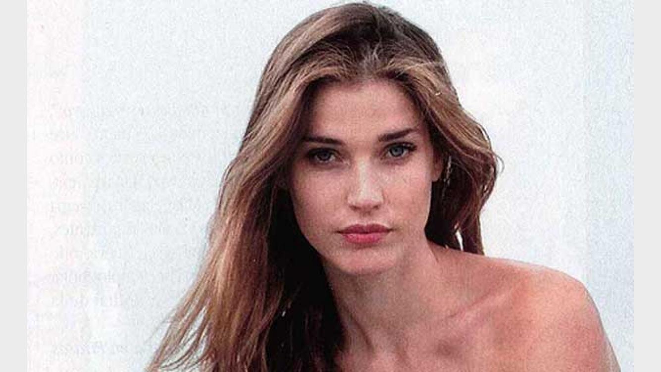 Jorgelina Guadalupe Airaldi Nude Photos 85