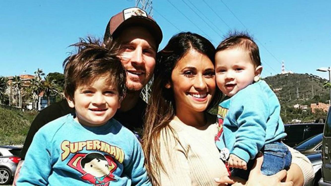 Ciro Messi Y Estos Son Los Nombres Que Otros Grandes Futbolistas