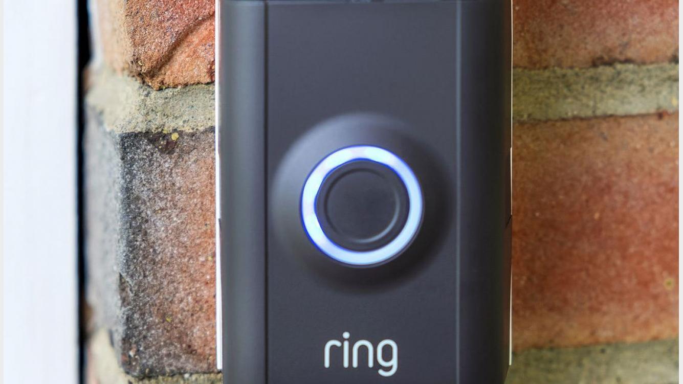 Amazon compró la empresa de timbres inteligentes Ring - Ciudad Magazine