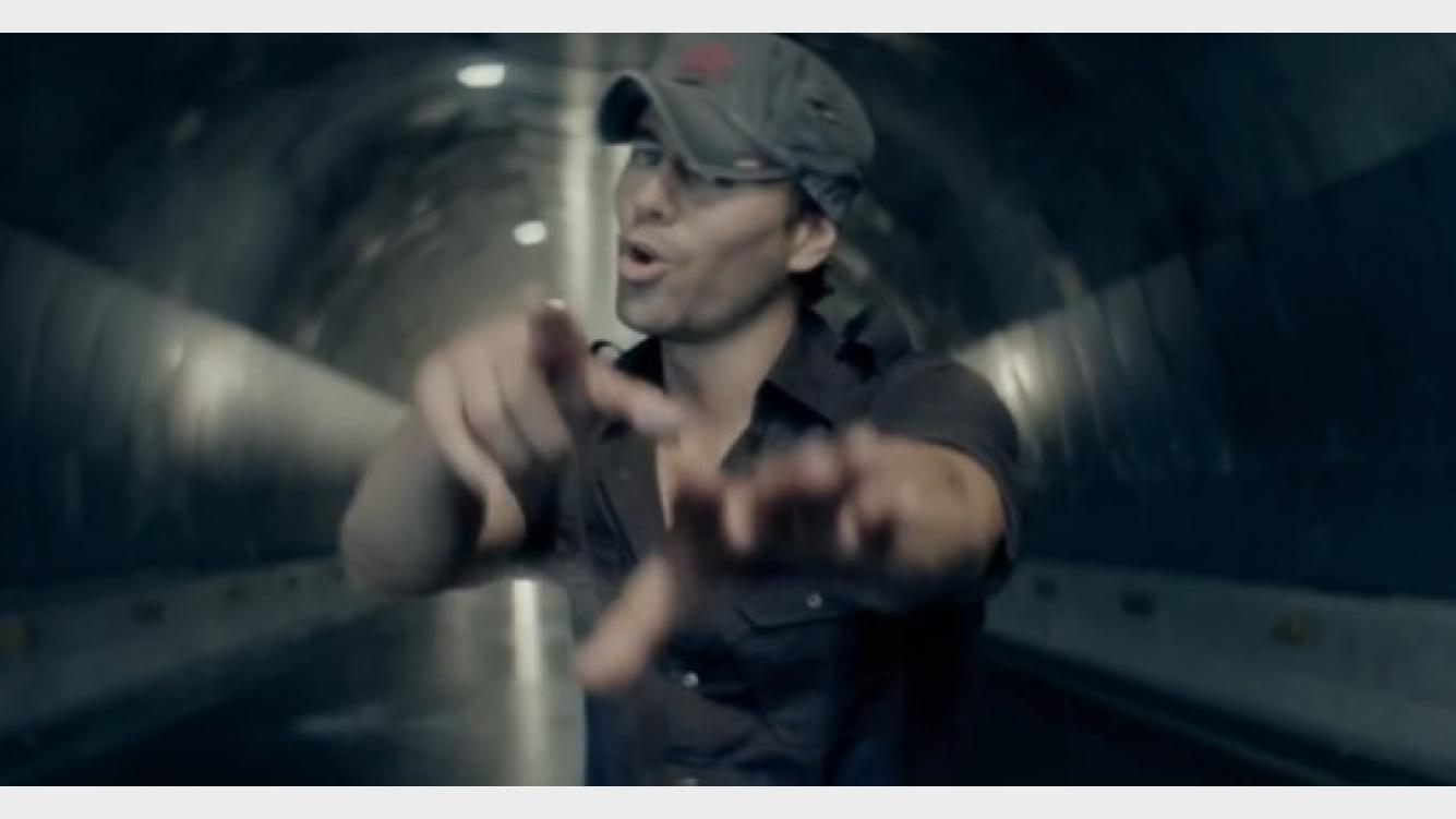 Las mejores canciones de Enrique Iglesias desde sus inicios