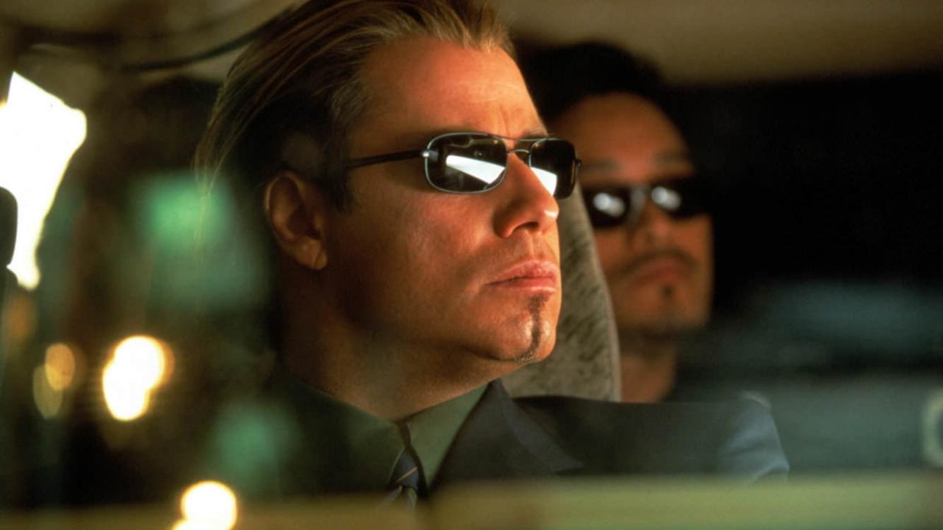 Conocé Las Mejores Frases De Película De John Travolta