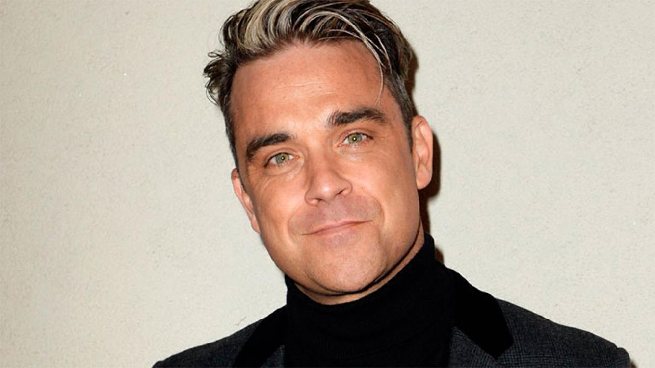 Robbie Williams Cree Que Tiene El Síndrome De Asperger Ciudad Magazine