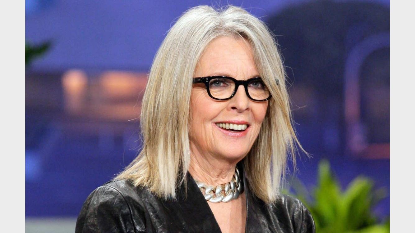 Diane Keaton Frases Motivacionales Y Sin Desperdicio De La