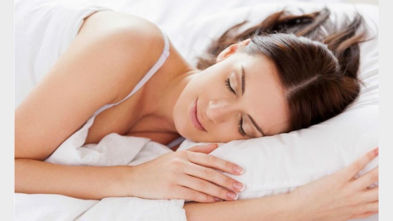 Los maravillosos beneficios de dormir bien: el sueño profundo incentiva la productividad - Ciudad Magazine