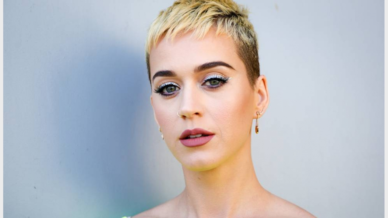 Diez Cosas Que Probablemente No Sabías De Katy Perry