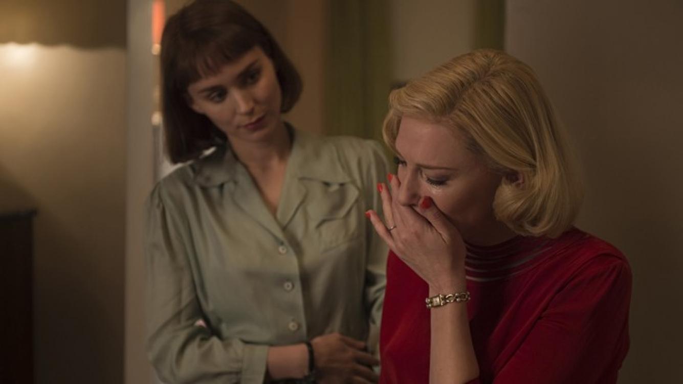 Cate Blanchett Todo Lo Que No Sabías De La Película Carol Ciudad