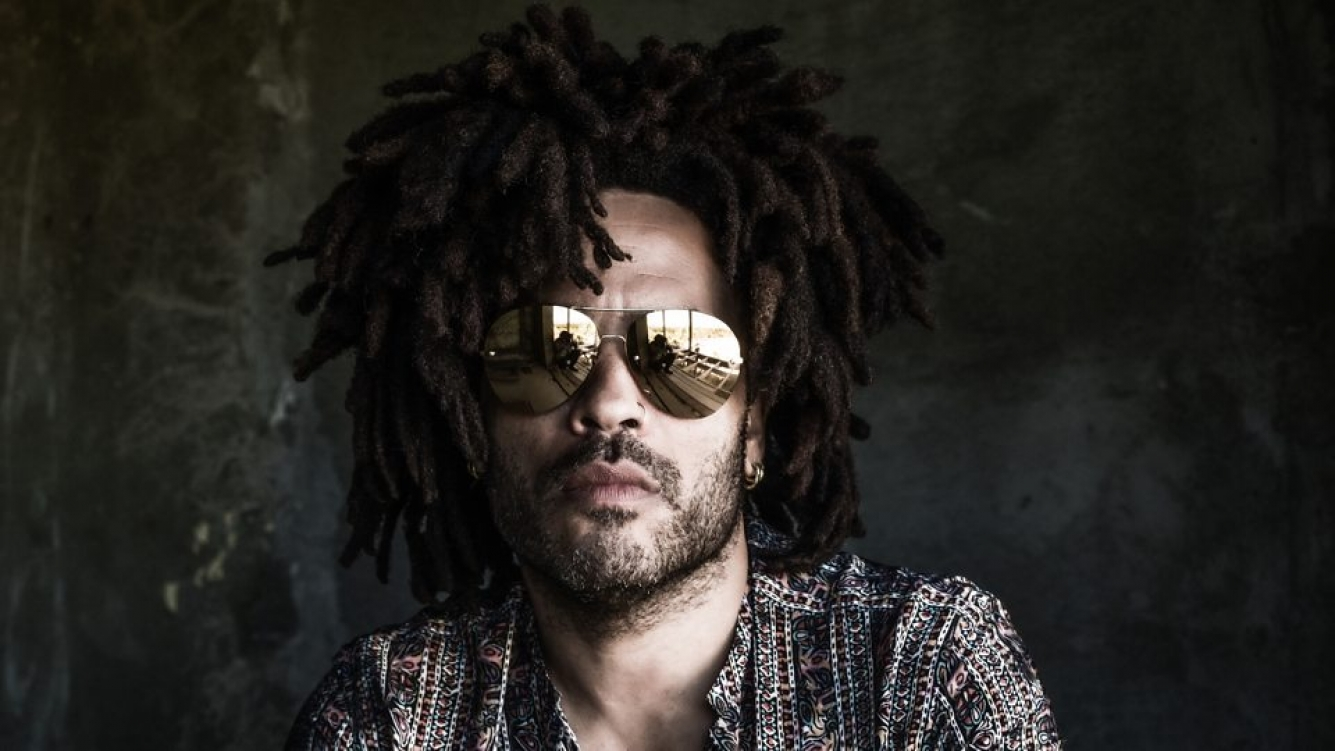 Hechos Curiosos Acerca Del Talentoso Lenny Kravitz Parte 1