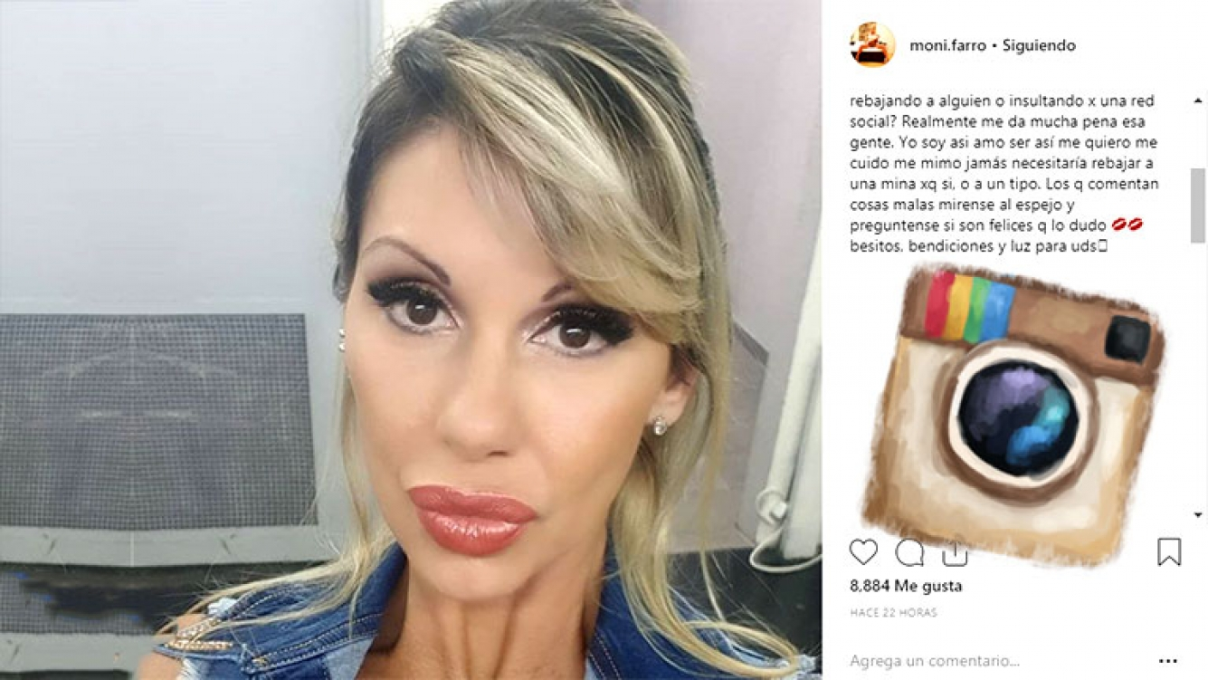 Boobs Monica Farro Uruguay nude (71 photos) Paparazzi, Twitter, cameltoe