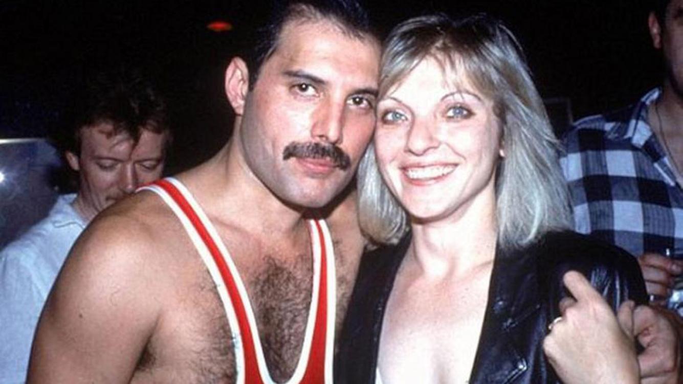 Se Conoció A Quién Le Dedicó Freddie Mercury La Canción Love Of My Life Mary Austin Ciudad Magazine