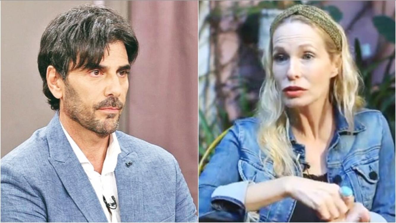 Fuerte crítica de Gloria Carrá tras la denuncia a Darthés por violación (Fotos: Web)